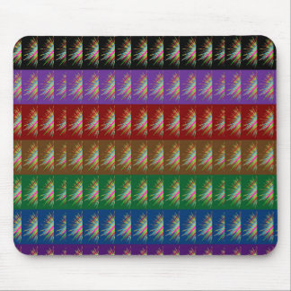 Energy Sparkle Graphic ART - Party RETURN GIFTS CA Mouse Pad