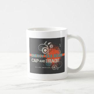 Energy Tax Scam Coffee Mugs