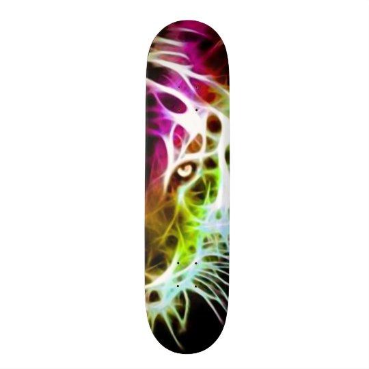 Energy Tiger Custom Pro Park Board 20 Cm Skateboard Deck