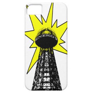 energy tower case