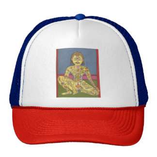 Energy Yoga hat