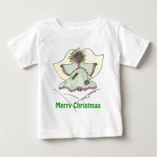 Enfant T-Shirt/Christmas Baby T-Shirt