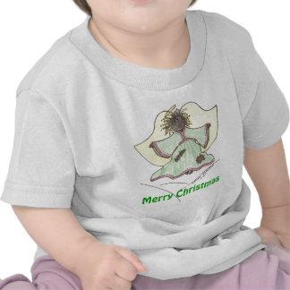 Enfant T-Shirt Christmas