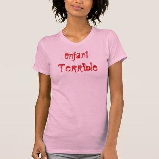 Enfant Terrible Camisole T-Shirt
