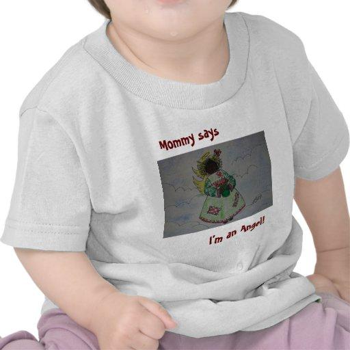 Enfants T-Shirt/Angel