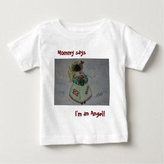 Enfants T-Shirt/Angel Tshirts