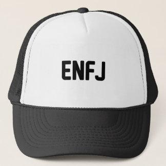 ENFJ TRUCKER HAT