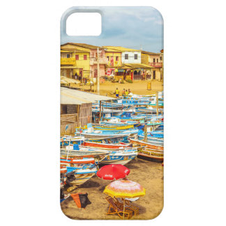 Engabao Beach at Guayas District Ecuador iPhone 5 Cover