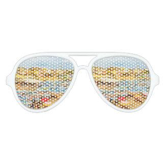 Engabao Beach Guayas Province Ecuador Aviator Sunglasses