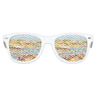 Engabao Beach Guayas Province Ecuador Kids Sunglasses