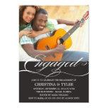ENGAGED! | ENGAGEMENT PARTY INVITATION
