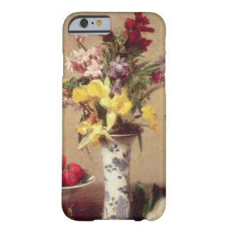 Engagement Bouquet iPhone 6 Case