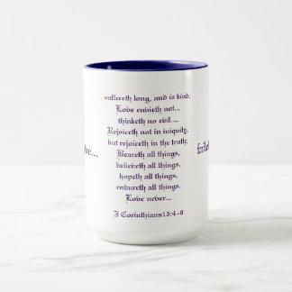 """""""Engagement/Wedding/Anniversary"""" Gift Mug"""