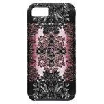 Enghel Thames Baroque Monogram iPhone 5 Case