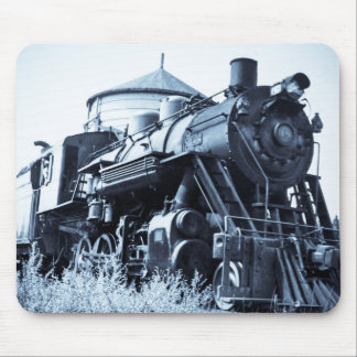 Engine 18 mouse pad