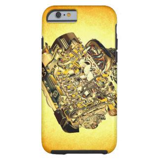 Engine Art2 Tough iPhone 6 Case