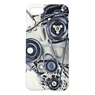 Engine Design iPhone 7 Case