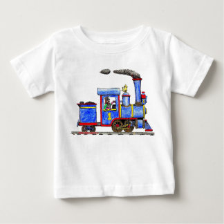 Engine No1 Baby T-Shirt