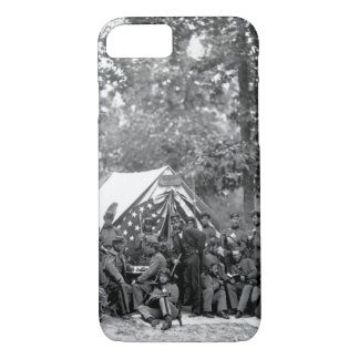 Engineer Camp_War Image iPhone 7 Case