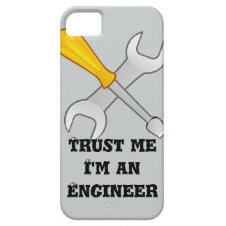 Engineer case