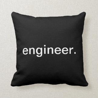 Engineer Cushion