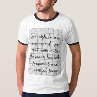 Engineer Joke T-Shirt