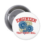 Engineer Pin