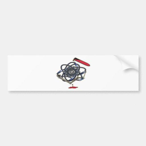 Engineering Bumper Sticker