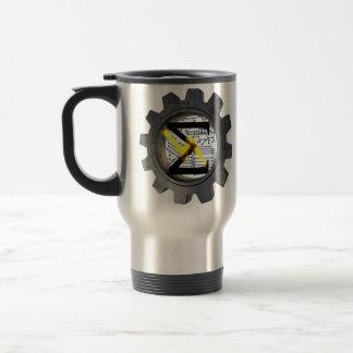 Engineering of Computation Travel Mug