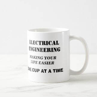 ENGINEERING PRIDE COFFEE MUG