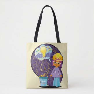 Engineering Princess! Tote Bag
