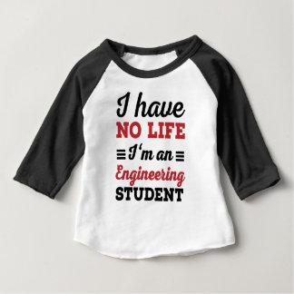 engineering student baby T-Shirt