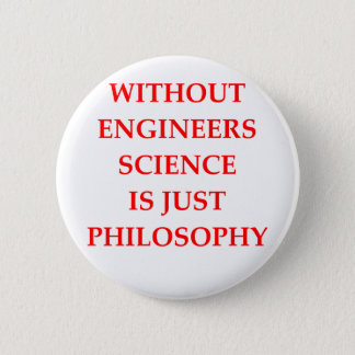 ENGINEERS 6 CM ROUND BADGE