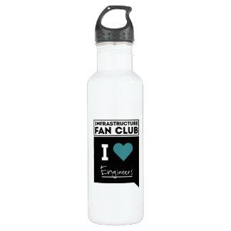 (Engineers) 710 Ml Water Bottle