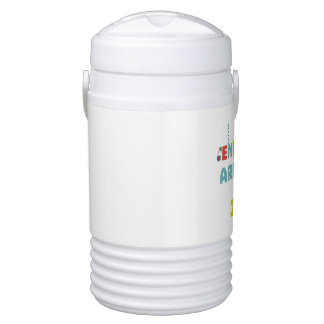 Engineers are born in July Zw3c8 Drinks Cooler