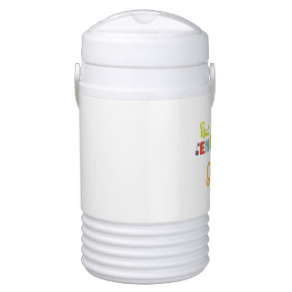 Engineers are born in October Zs52p Drinks Cooler