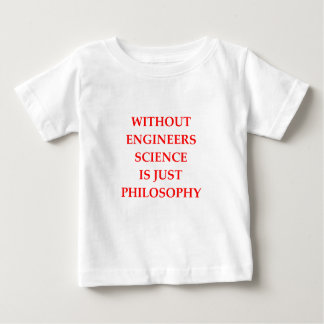 ENGINEERS BABY T-Shirt