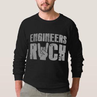 Engineers Rock Sweatshirt