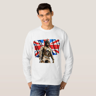 England Army T-Shirt