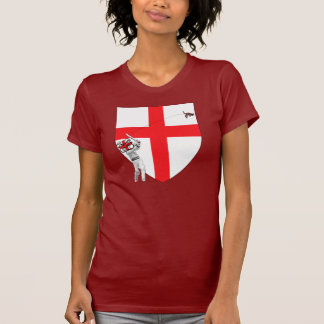 England Ashes victory 2009 T-Shirt