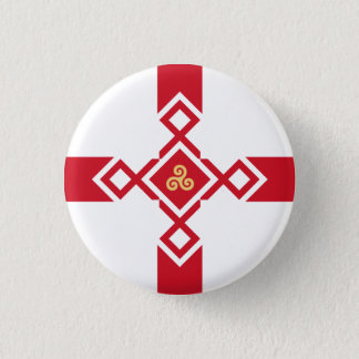 England Badge - Anglo-Celtic Cross