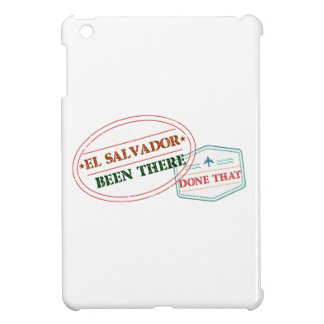 England Been There Done That Case For The iPad Mini