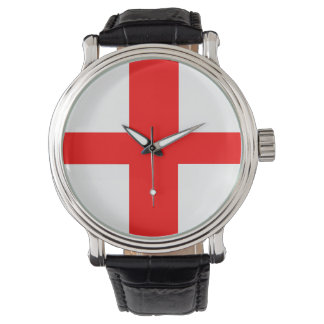 england country flag long symbol english name text watch