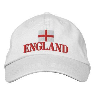 England Baseball Cap