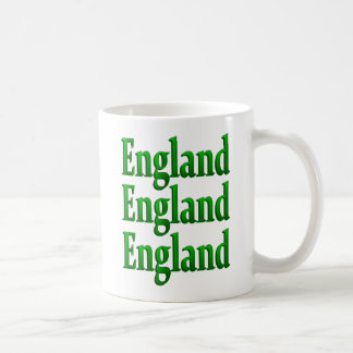 England England England Coffee Mug