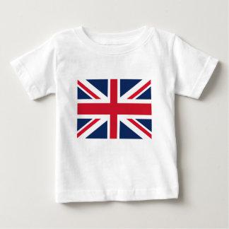 England flag baby T-Shirt