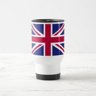 England Flag Coffee Mugs