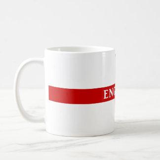 England Flag Mug