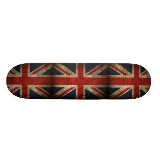 ENGLAND FLAG PATÍN PERSONALIZADO