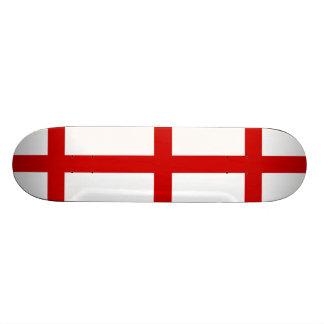 England Flag Skateboard Decks